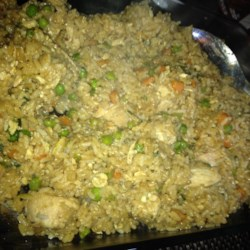 how to make hibachi style fried rice