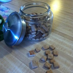 Good Dog Cookies Recipe