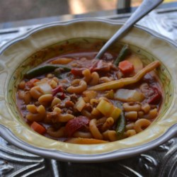 Cheapskate Stew Recipe