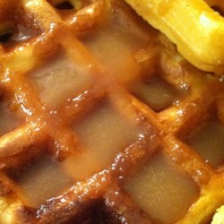Peanut Butter Breakfast Syrup Recipe