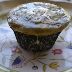 Green Tea Cupcakes Recipe