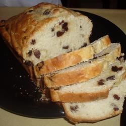 Irresistible Irish Soda Bread.