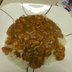 Louisiana Crawfish Etouffee Recipe