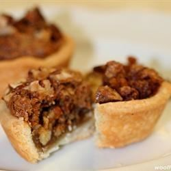 Pecan Tart, courtesy of Allrecipes.com