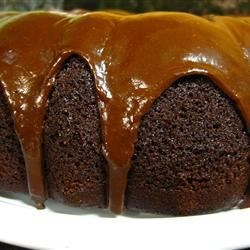 Photo of Mocha Bundt Cake by alijmorris