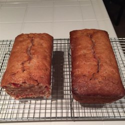 Hawaiian Banana Nut Bread Recipe