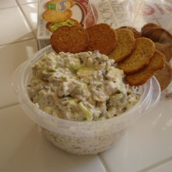 A and Z Dip Recipe