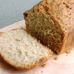 Summer Squash Bread Recipe
