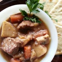 Sailor's Stew Recipe