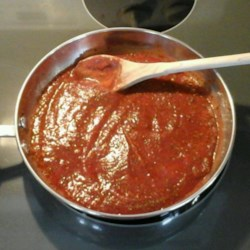 Essanaye's Pizza Sauce Recipe