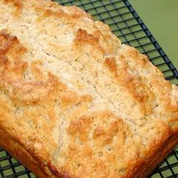 Easy Beer Bread Mix Recipe