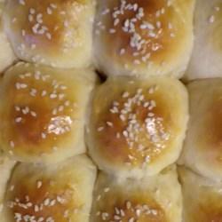 Grandma Rita's Soft Butter Rolls Recipe