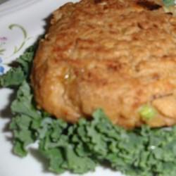 Falafel I Recipe