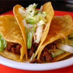 Hard Taco Shells Recipe