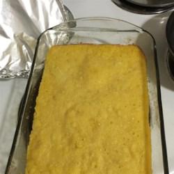 Corn Casserole Recipe