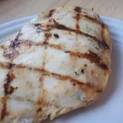 Italian Chicken Marinade