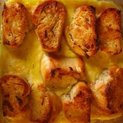 Onion Bake Recipe