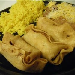Photo of Chicken Taquitos by HeidiS