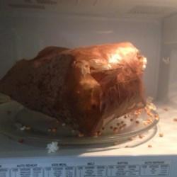 Microwave Popcorn Recipe