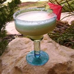 Yummy Margaritas Recipe