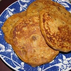 Photo of Cheeseburger Pancakes by Donna  Wenzel