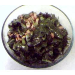 Drunken Collard Greens