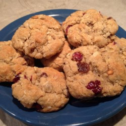 Sunflower Oatmeal Cookies Recipe