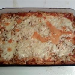 Lasagna Toss Recipe