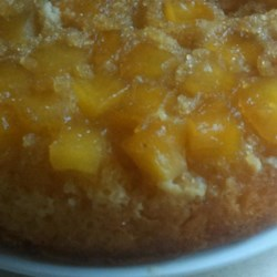 Hawaiian Pineapple Upside Down Cake Recipe