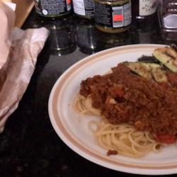Surprise Pasta  Recipe