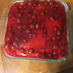 Cherry Dessert Recipe