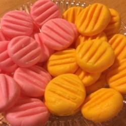 Mackie's Cream Cheese Mints