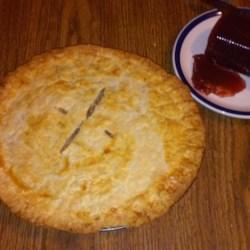 Pork Pie Recipe