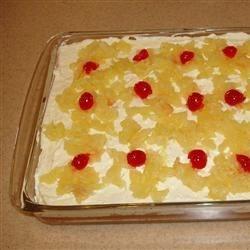 Yum Yum Cake I Recipe