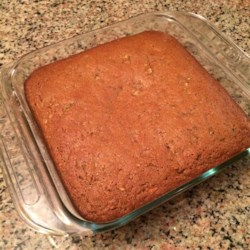 Healthier Carrot Cake III Recipe - Allrecipes.com