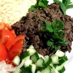 Easy Lamb Shawarma Recipe