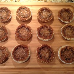 Awesome Buttertarts Recipe