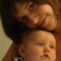 Mommy and Loxley