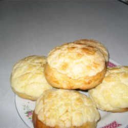 Pan Dulces Recipe