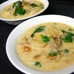 Better than Zuppa Toscana Recipe