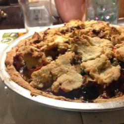 """Black Friday"" Turkey Pot Pie Recipe"