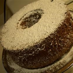 Photo of Chocolate Angel Food Cake II by veggigoddess