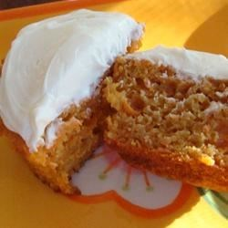 Carrot Cake II Recipe