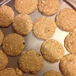 Best Oatmeal Raisin Cookies EVER Recipe
