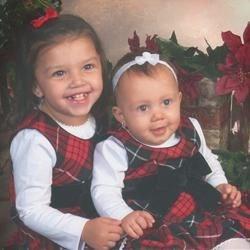 Amaya and Addison