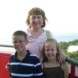 Nick, Emily, and Me