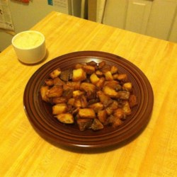 Chef John's Patatas Bravas Recipe