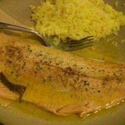 How to Cook Trout Recipe