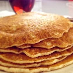 Gluten-Free Fluffy Pancakes Recipe