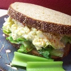 Egg Salad I Recipe